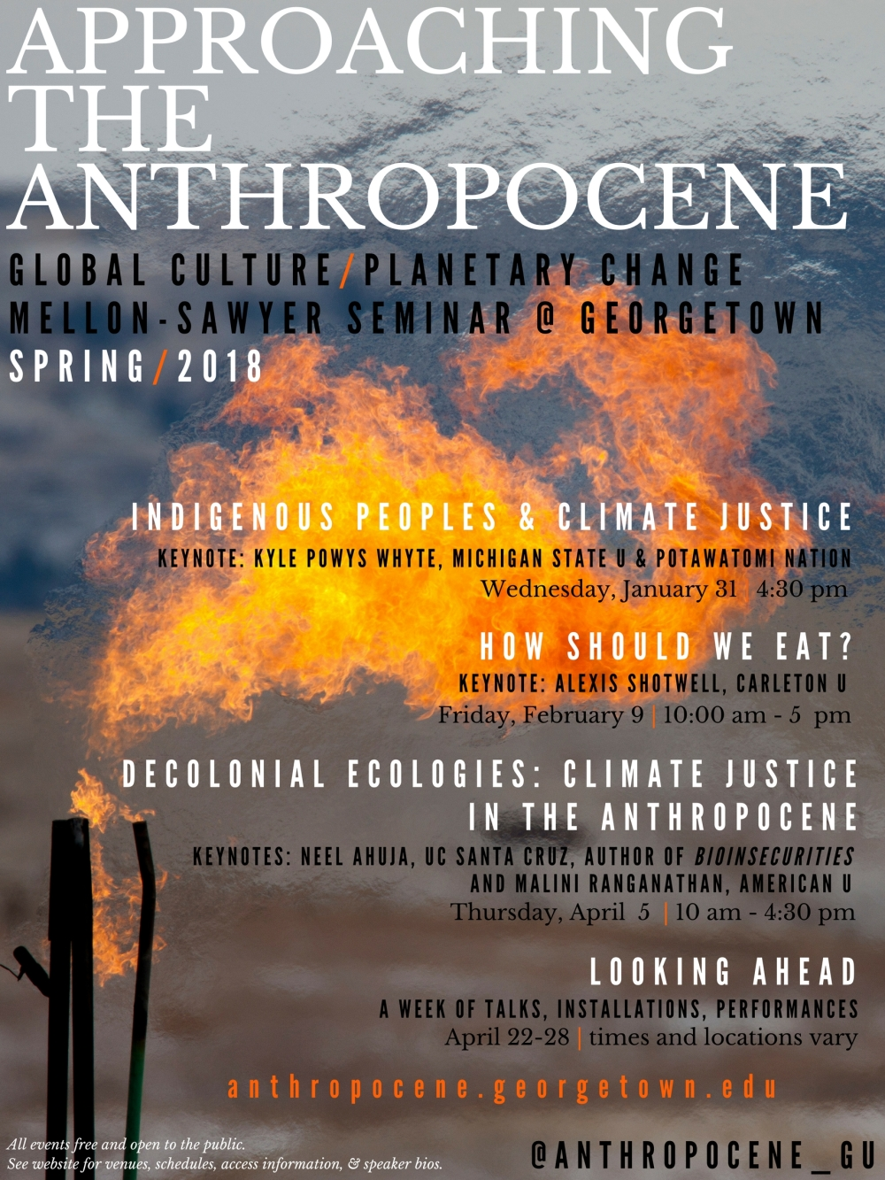 AnthropoceneSpring18Poster